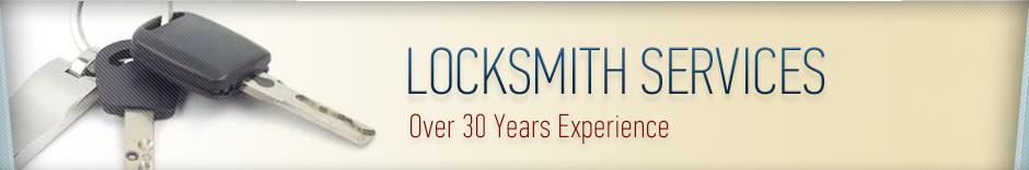 locksmith banner
